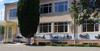 Нашето училище - ОУ Христо Ботев - Черноморец